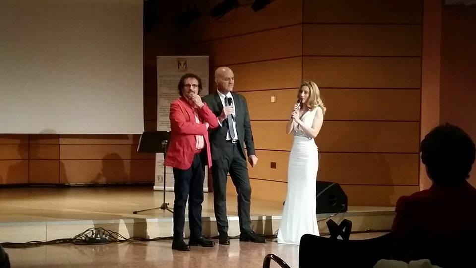 """Grande successo al Teatro Dal Verme della prima edizione della manifestazione """"Meravigliose Frontiere di Convivenza Civile"""""""