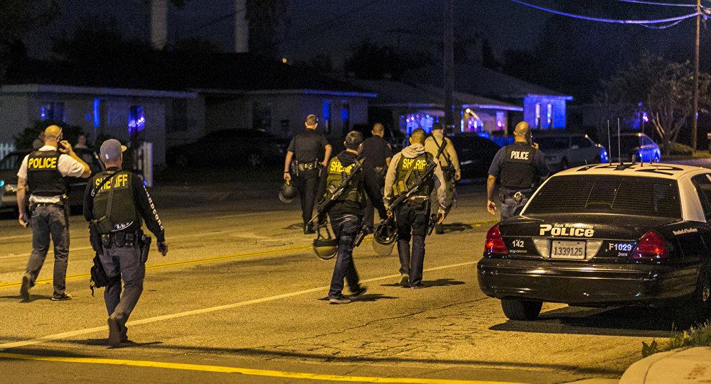 Strage in California: probabile attacco islamico