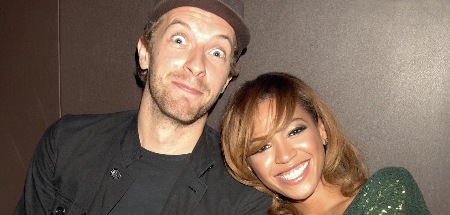 "Coldplay feat. Beyoncé: ""Hymn For The Weekend"" il duetto dance è disponibile in anteprima"