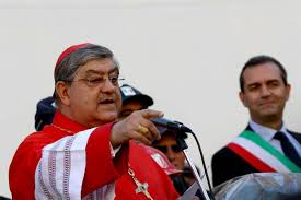 """Cardinale Sepe: anche Napoli avrà il suo """"Giubileo"""""""