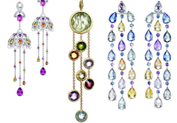 Presentato il  calendario 2016 della gioielleria Ileana Della Corte