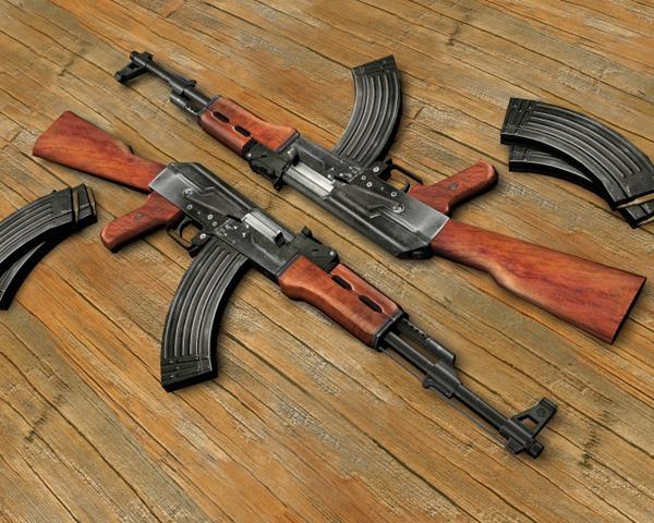 USA: le armi degli attentati di Parigi appartengono a una compagnia legata alla CIA