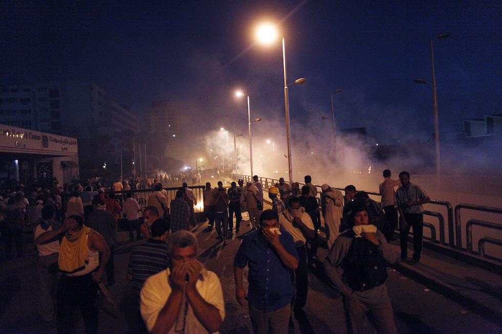Strage in Egitto, almeno 18 morti