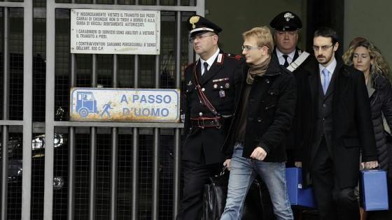 Garlasco, confermata la condanna a 16 anni per Stasi