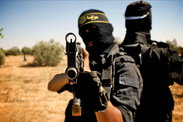 Inchiesta – Cosa vuole l'IS?