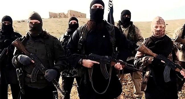 Dentro l'Isis: intervista a un ex jihadista