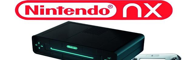 Nintendo NX in produzione