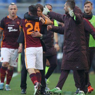 La Roma torna a vincere, ma il gioco è ancora 'desaparecido'