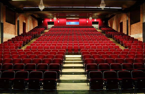 Omaggio A Emanuele Severino al Teatro Franco Parenti