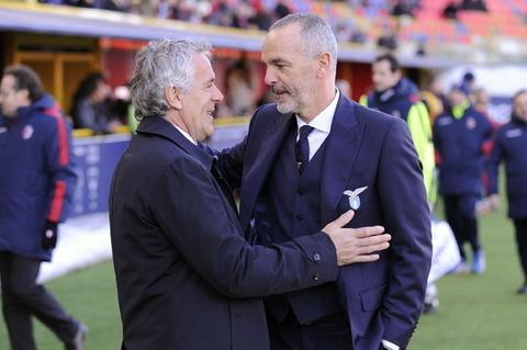 Un tempo per parte, a Bologna è 2-2