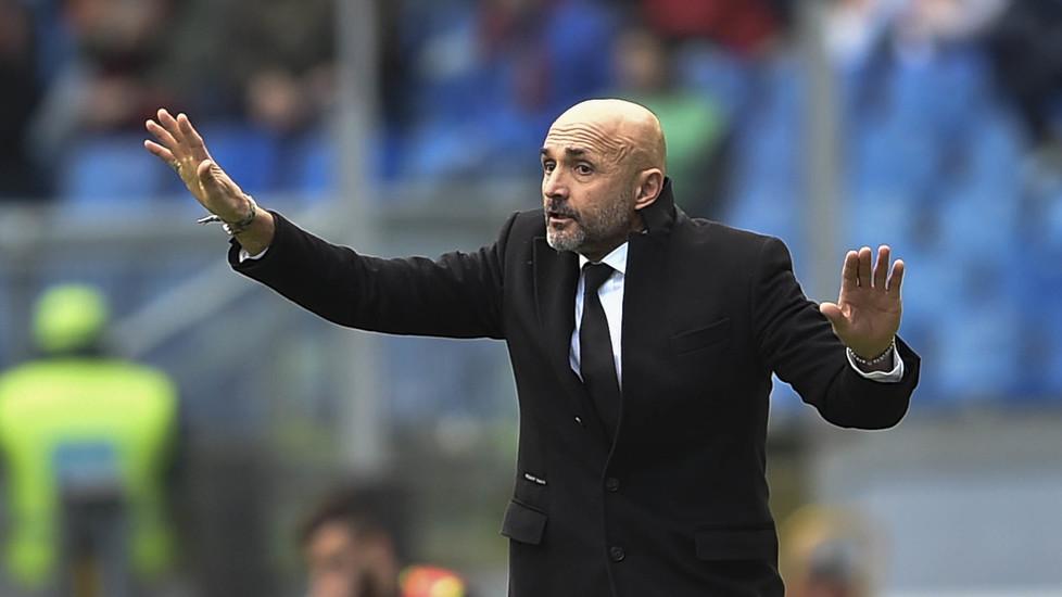 La prima di Spalletti non porta i tre punti: Roma-Verona 1-1