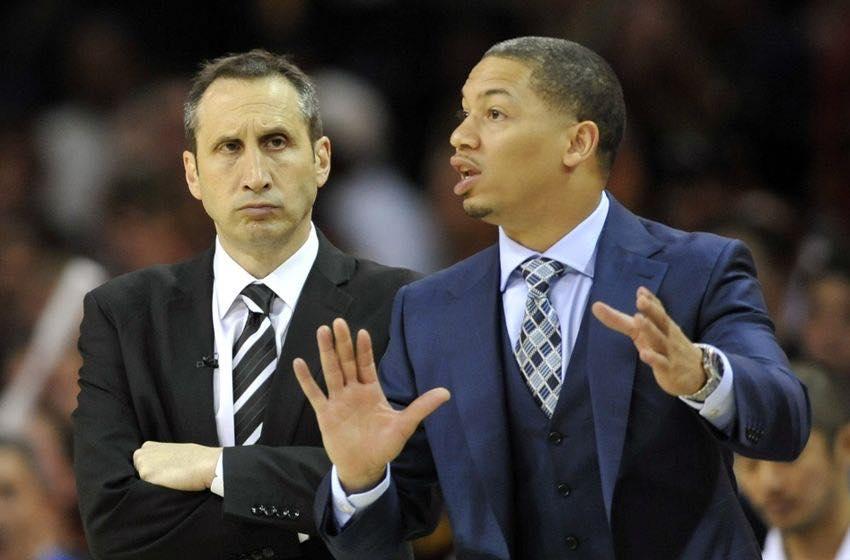 Basket NBA : i Cavs esonerano Blatt