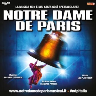 Notre Dame de Paris, nuovo record di prevendite