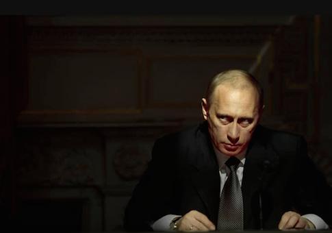 RUSSIA: Putin contro NATO e Stati Uniti