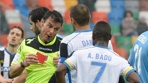 Tanto nervosismo ma poche emozioni, 0-0 a Udine