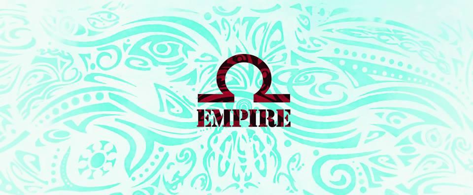 Omega Empire, emergenti con qualcosa da insegnare
