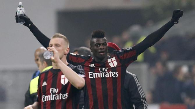 Derby al Milan, nerazzurri sconfitti 3-0