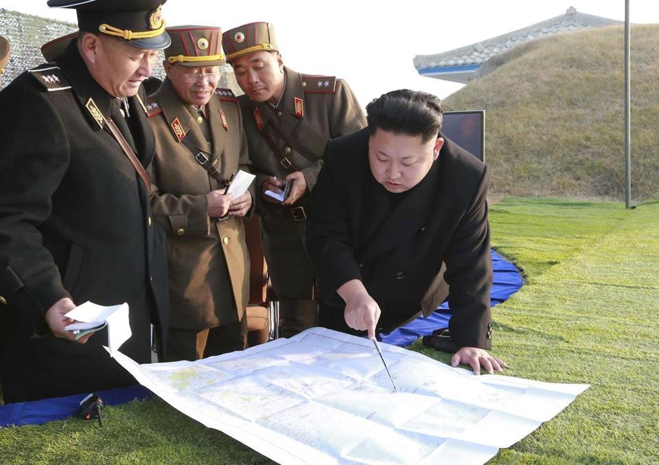 Corea del nord: dopo il lancio del missile, dobbiamo temere Pyongyang?