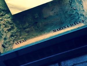 C-AVEAU - Marina Dacci