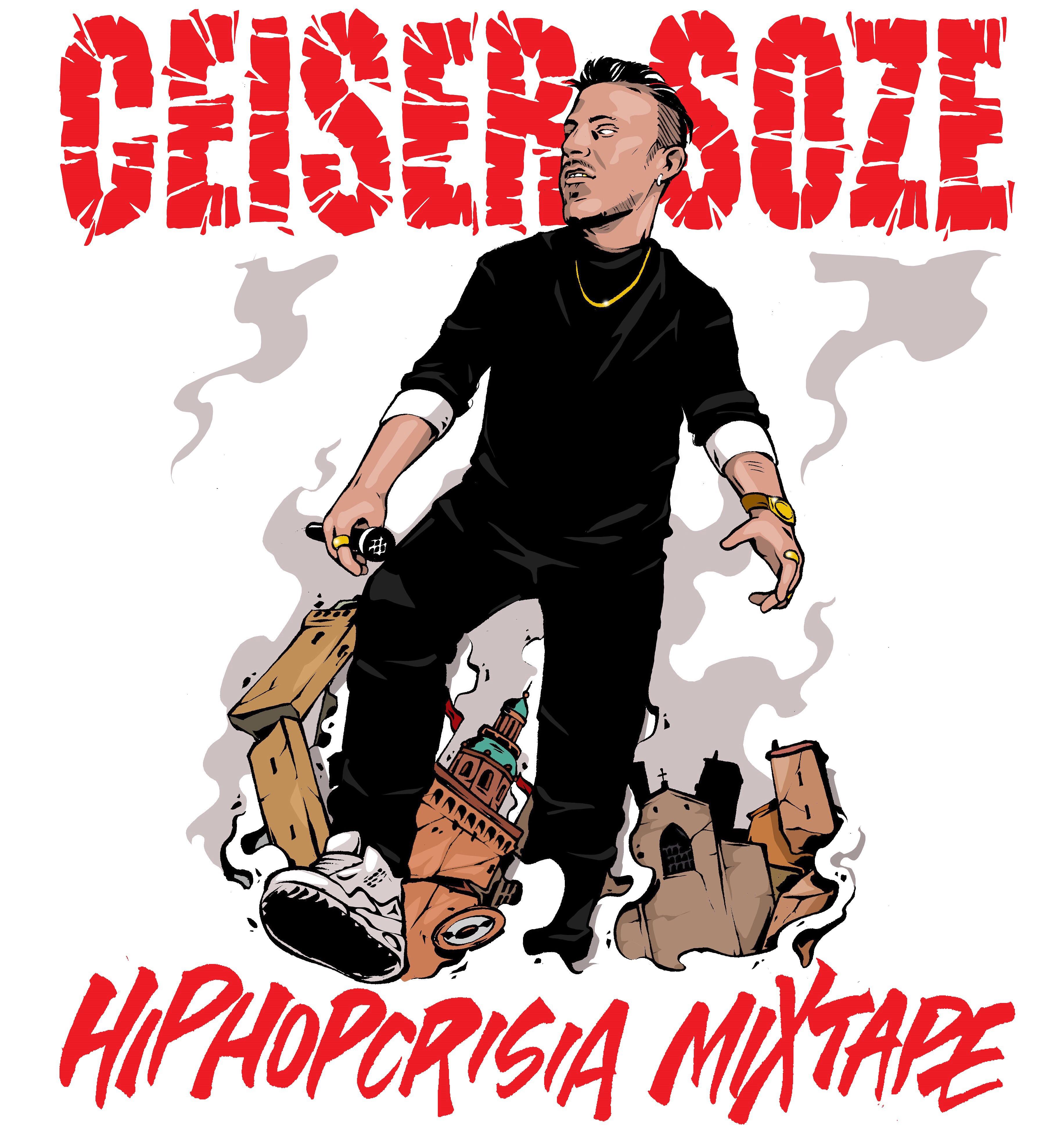 Ceiser Soze-HipHopcrisia. La nostra recensione