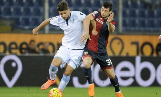 Tra Genoa e Lazio vince la noia