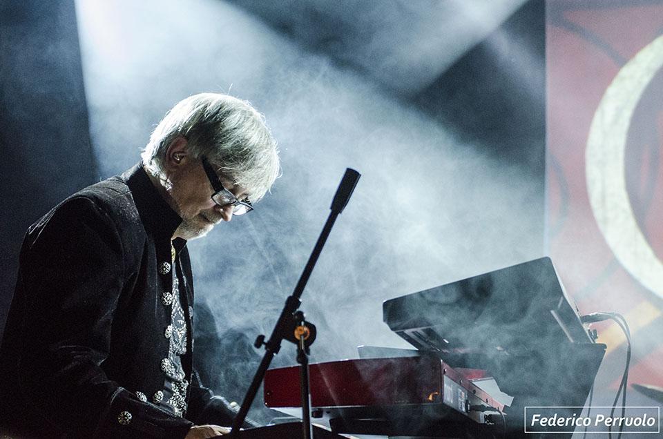 I Goblin di Claudio Simonetti al Quirinetta per un concerto da  brivido