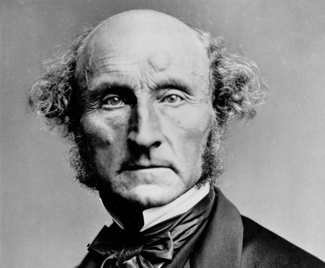 La storia, la vita e la verità: John Stuart Mill