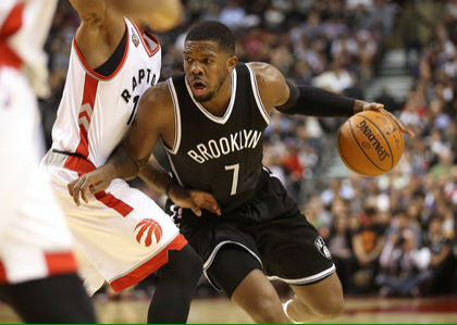 Basket NBA: Joe Johnson firma con Miami