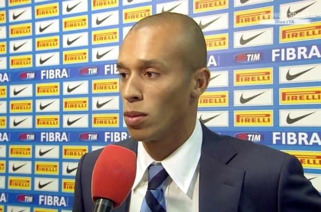 Inter – Sampdoria, le parole di Miranda
