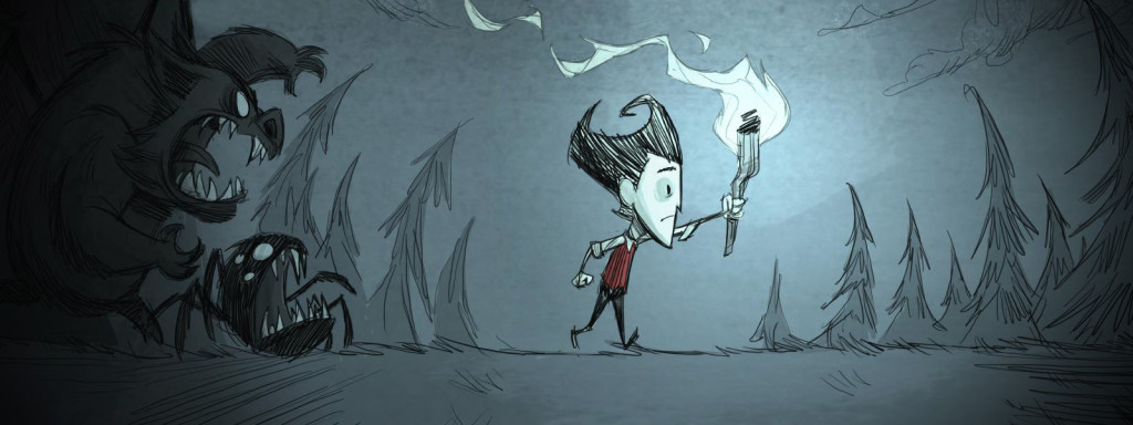 Don't Starve Mood