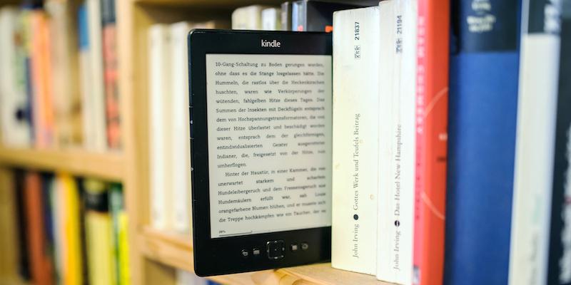 In Germania prezzo fisso per gli e-book e si apre la questione della pirateria