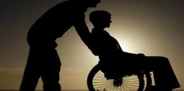 """Con la legge sul """"Dopo di noi"""" sostegno per i disabili che restano soli"""