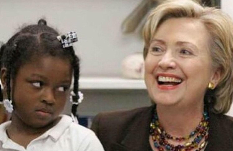 """USA: """"Hillary Clinton non merita il voto dei neri"""""""