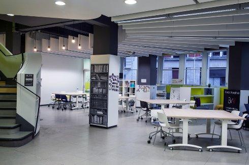 A Parigi il primo museo europeo della lettura digitale