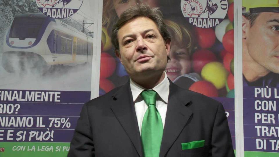 Sanità e appalti truccati in Lombardia, arrestato il leghista Fabio Rizzi
