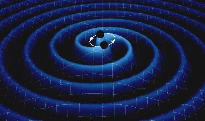 Ecco cosa sono le onde gravitazionali