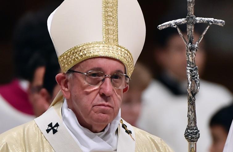 Francesco in Messico, da 'viva Zapata!' a 'viva il Papa!'