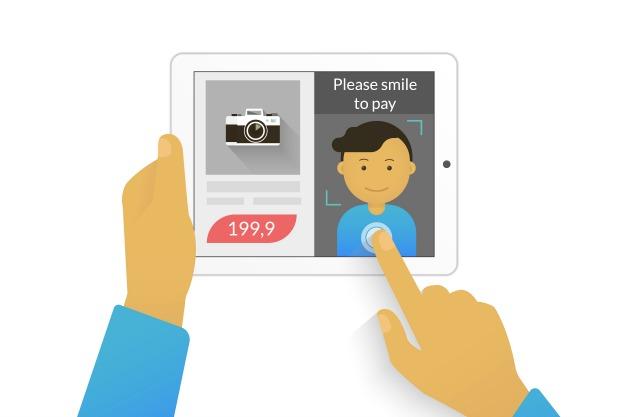 Mastercard, i pagamenti online si faranno con un selfie