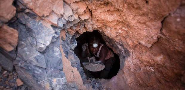 Gli schiavi del cobalto, quando l'high-tech uccide