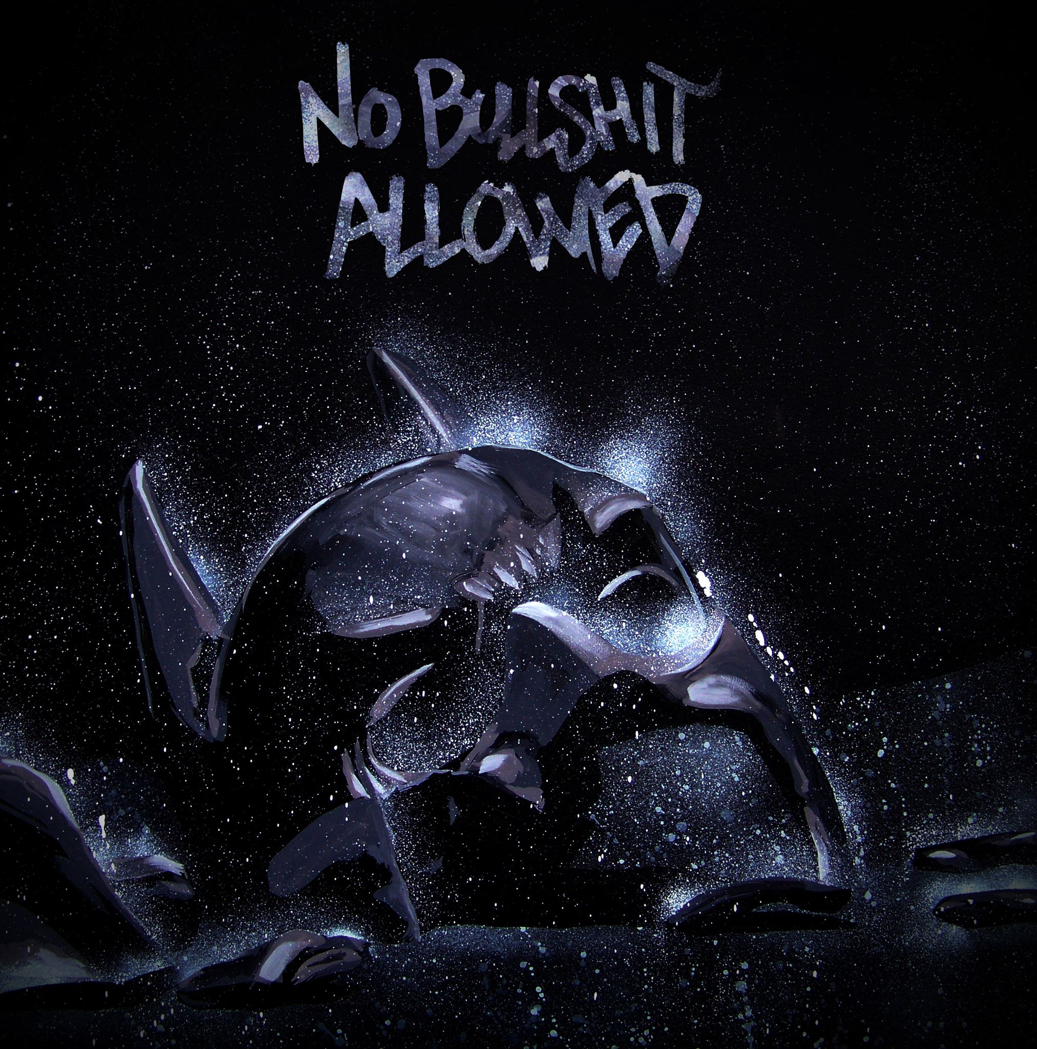 "Presto fuori l'Ep ""No Bullshit Allowed"", firmato Arne Beats"