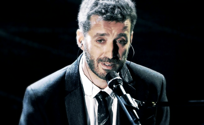 "Daniele Silvestri parte per la tournée teatrale di ""Acrobati"": le date"
