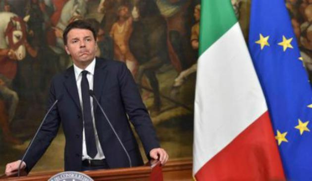 Bruxelles, Matteo Renzi convoca i capigruppo a Palazzo Chigi