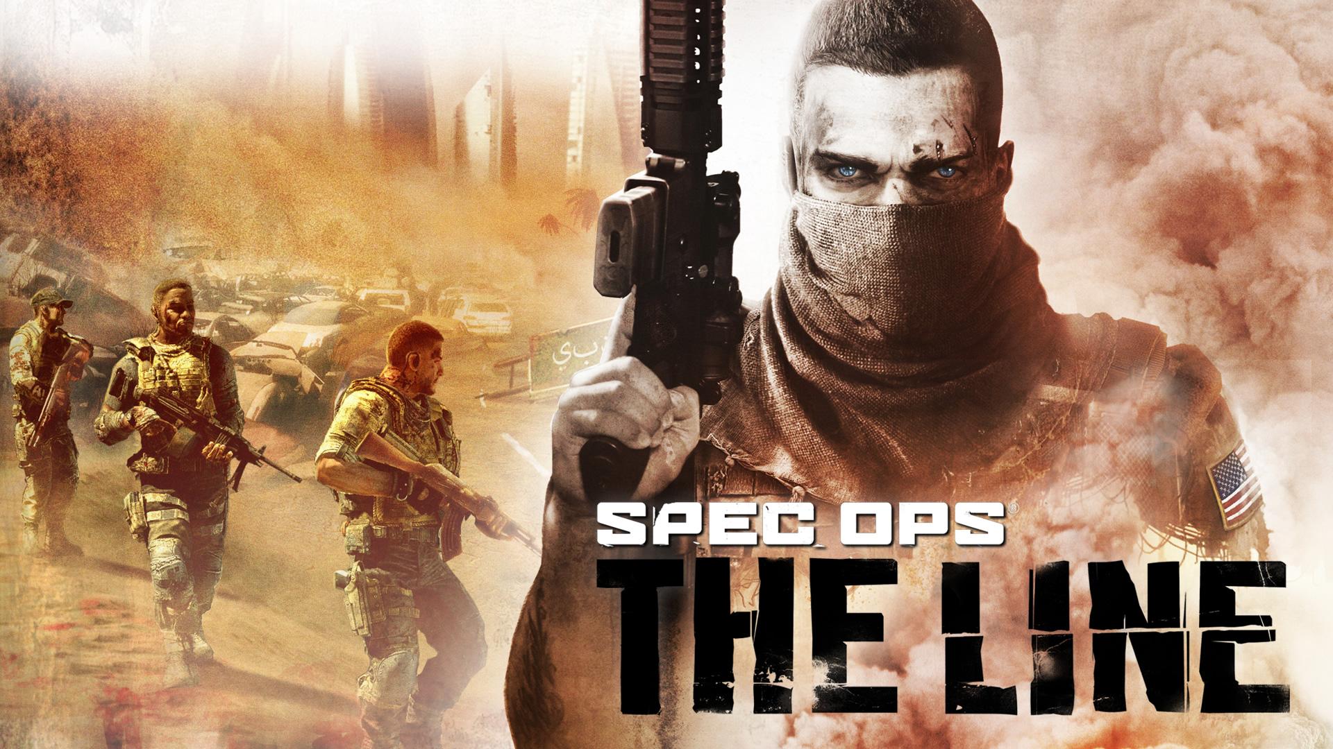 Spec ops: the line (2012) un sottile confine d'ombra