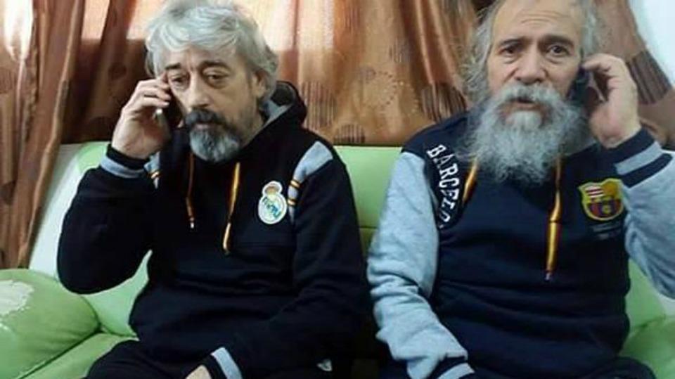 Libia. Liberati gli ostaggi italiani Pollicardo e Calcagno