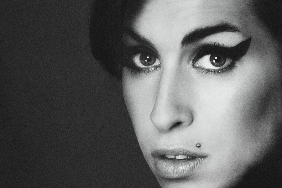 Una Amy Winehouse inedita per un documentario da Oscar!