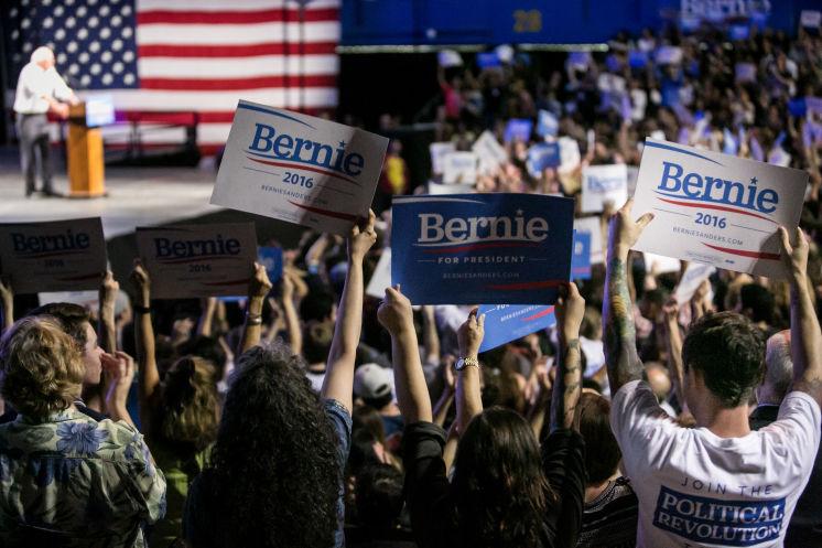 Sanders, Corbyn ed il revival del Socialismo