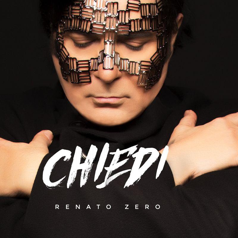 Renato Zero pronto con il suo nuovo singolo e nuovo album in arrivo: tutte le informazioni