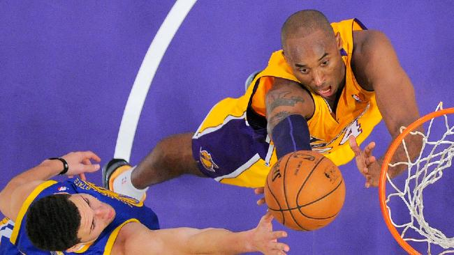 Basket Nba: dei super Lakers battono Golden State