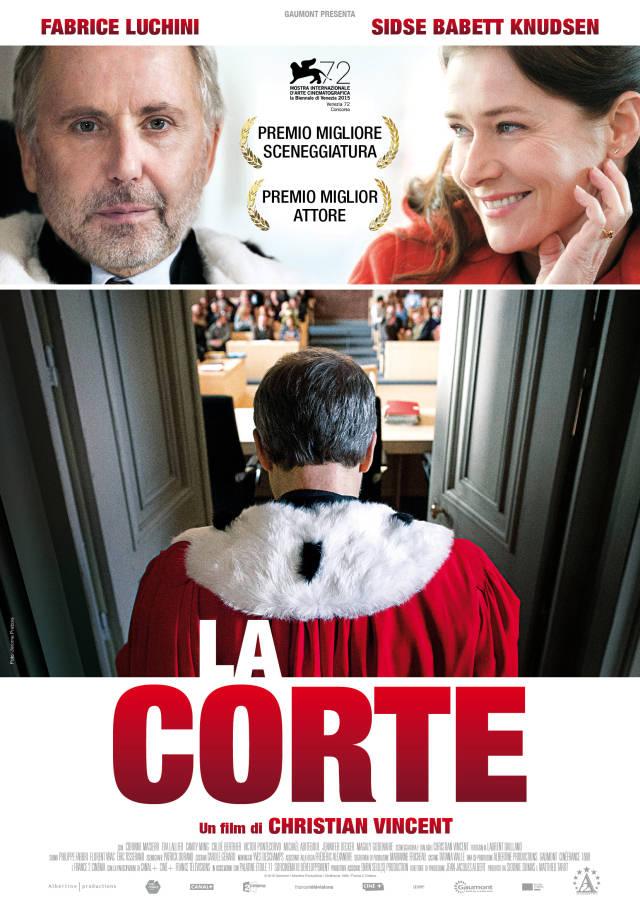 LA CORTE – Un po' come un teatro