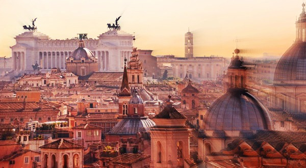 """A Roma i candidati """"danno i numeri"""""""